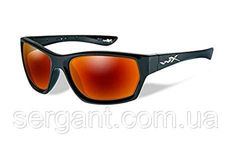 Тактические очки Wiley X MOXY SSMOX05