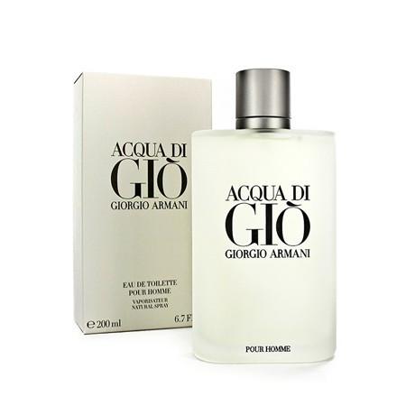 Acqua Di Gio Giorgio Armani мужские