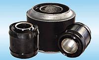 Втулка резинометаллических шарниров (втулка, сайлент-блок)