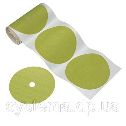 Trizact™ 268XA, для обработки силикатного стекла и твердых синтетических материалов, оксид алюминия, фото 2