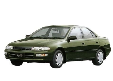 Лобовое стекло на Toyota Carina E/Corona AT190/Caldina (Седан, Хетчбек, Комби) (1992-1998)