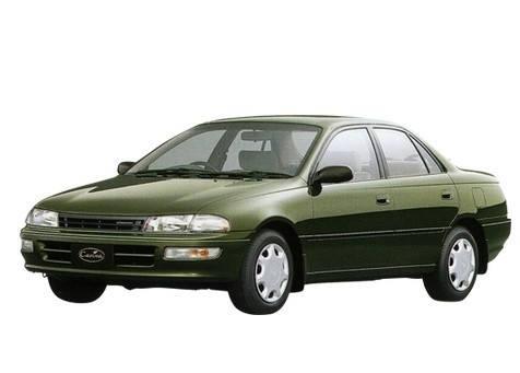 Лобовое стекло на Toyota Carina E/Corona AT190/Caldina (Седан, Хетчбек, Комби) (1992-1998), фото 2