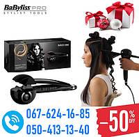 Профессиональный Утюжок BaByliss pro beauty hair Perfect Curling Автоматическая плойка Babyliss