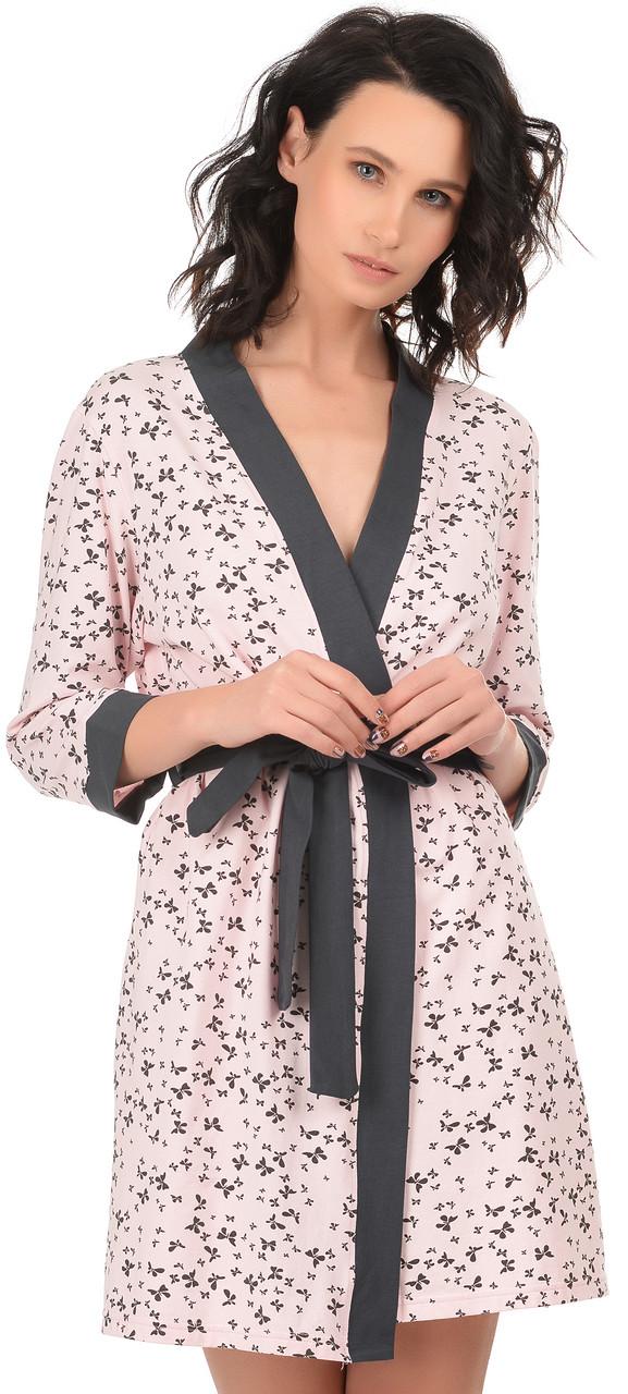 Халат 0088 Barwa garments