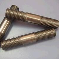 Шпилька М10 ГОСТ 9066-75 для фланцевих з'єднань
