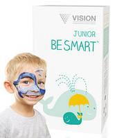 Junior Be Smart — вкусный рыбий жир для детей