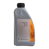 Масло моторное Mercedes-Benz Engine Oil 5w-40 (229.5) (A0009898301BRD6) 1 л.