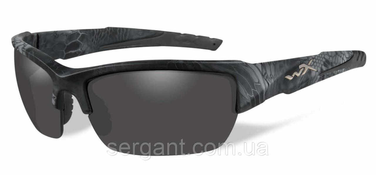 Тактические очки Wiley X Valor CHVAL12