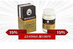 Цинк-фосфатный Цемент, порошок, Хоффманнс (Hoffmann's Phosphat Cement, Powder), 100г