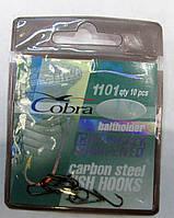 Крючок Cobra №10