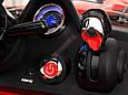 Электрическая машинка MERCEDES SLS, фото 6