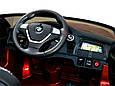 Электрическая машинка BMW X6, фото 3