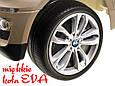 Электрическая машинка BMW X6, фото 4
