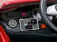 Электрическая машинка MERCEDES AMG S63, фото 6