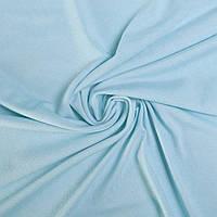Мікролайкра блакитна ш.160 (12557.009)