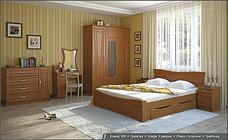 Модульна спальня Сузір'я Летро
