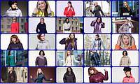 Демисезонные брендовые молодежные куртки от украинского производителя