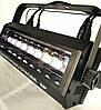 Концертний та диско білий стробоскоп світлодіодний, фото 2