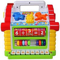 "Іграшка Huile Toys ""Веселий будиночок"""