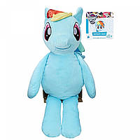 Пони-обнимашка Rainbow Dash (50 см), My Little Pony (C0122/B9822)