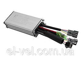 Контроллер KUNTENG KT36ZWSR LCD 22A 36В 500Вт + свет