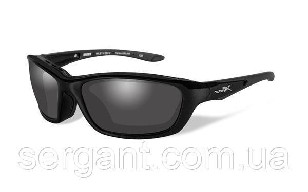 Тактические очки Wiley X BRICK