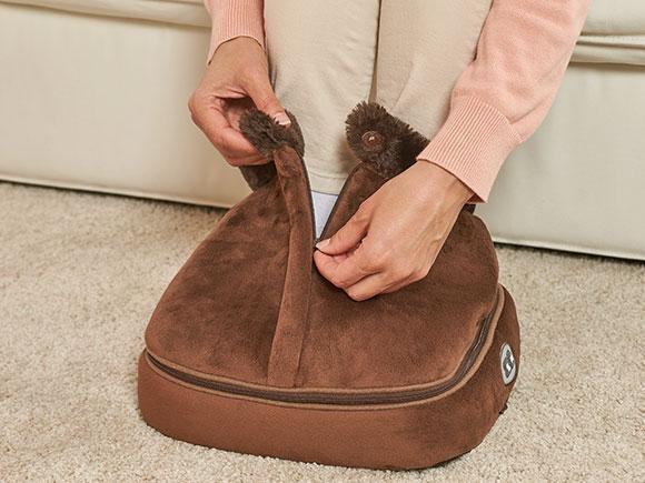 Wellneo массажер для ног складной стол для ноутбука в москве