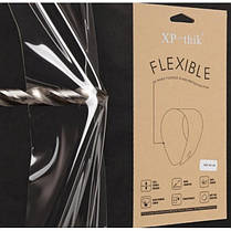 Защитная пленка/стекло Flexible Moto E2