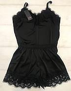 Женское белье для дом и сна, майка и шортики, фото 2