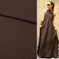 Лен коричневый ш.140 (12646.006)