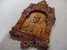 Икона в Киоте Николая