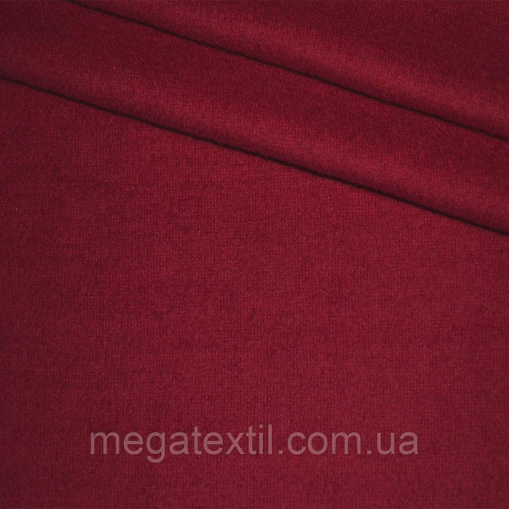 Лоден красный, ш.150