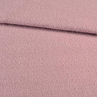 Лоден мохер розовый с бежевым оттенком, ш.157 (12704.067)