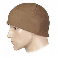 Флисовая шапка Watch Cap (Coyote)