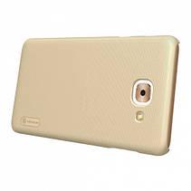 Чехол Nillkin Matte для Samsung G615 Galaxy J7 Max (+ пленка), фото 2