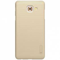 Чехол Nillkin Matte для Samsung G615 Galaxy J7 Max (+ пленка), фото 3