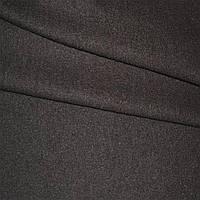 Лоден темно-коричневый ш.150 см.