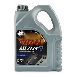 Трансмиссионное масло TITAN ATF 7134 4L (600865696)