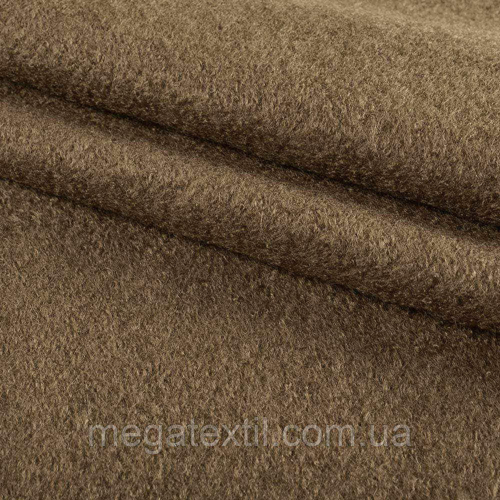 Лоден коричневый светлый ш.150 ( 12711.073 )