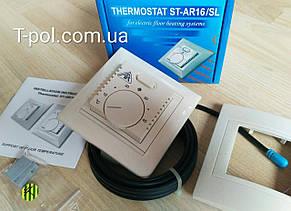 Терморегулятор st-ar16/sl Германия, фото 2