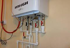 Обвязка газового котла – общие рекомендации