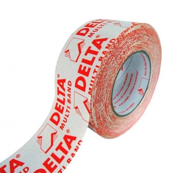 Клеящая лента DELTA®-MULTI-BAND M 60 супердиф мембран (60мм*25м)
