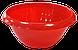 Миска 2,5 л, Ø 23,5 см Горизонт GR-03021, фото 2