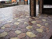 Тротуарная плитка «РОЛЛС -Стоун»
