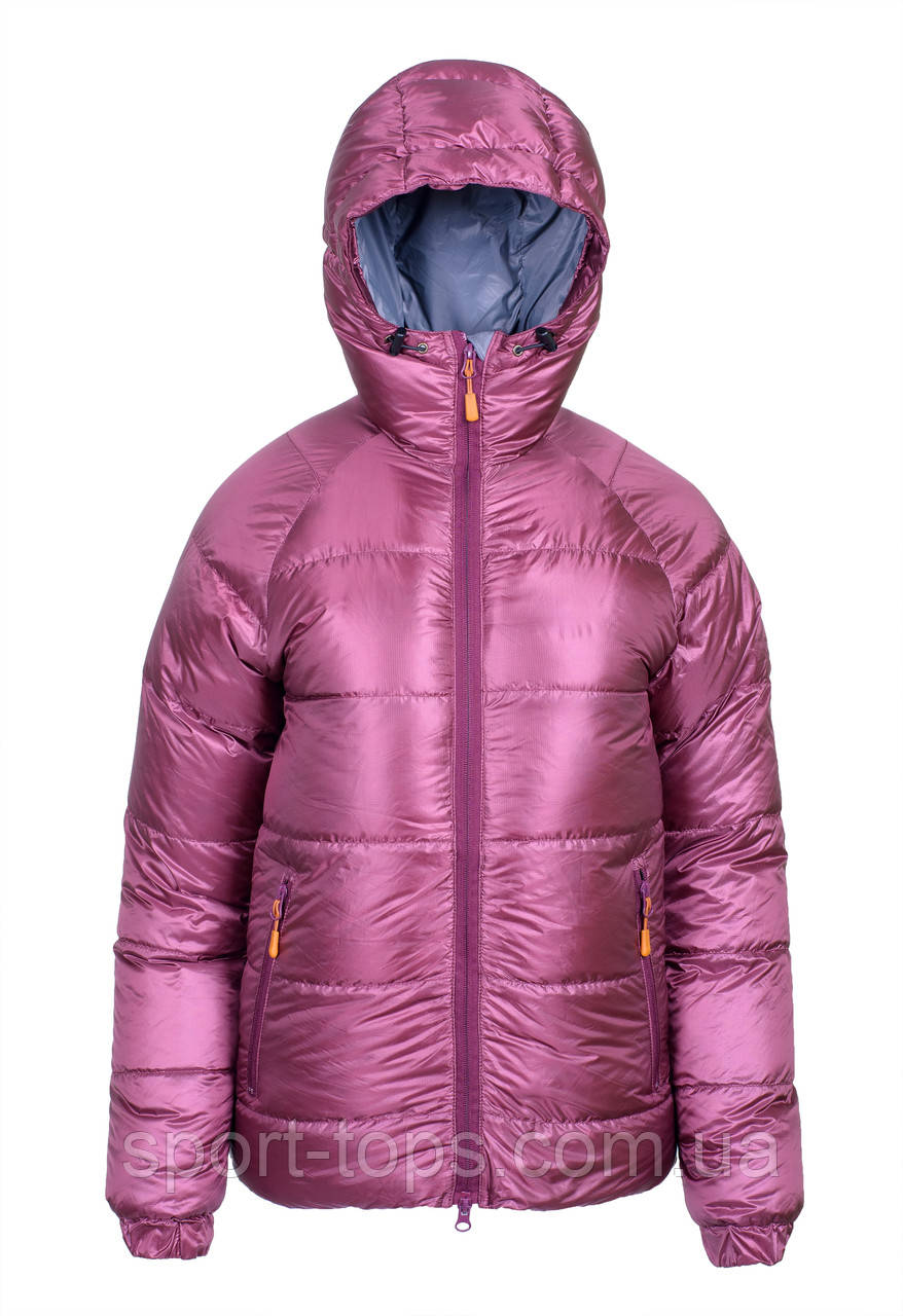 Куртка пухова жіноча Turbat Goverla 2