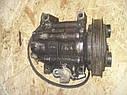 Компрессор кондиционера Mazda 323 BA 1994-1997г.в. 1,5l, фото 2