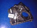 Крышка корпуса воздушного фильтра Mazda 323 BA 1994-1997г.в. 1.3, 1.5 бензин, фото 3