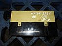 Блок управления печкой (отопителем) кондиционером Mazda 323 BA, фото 2