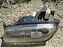 Фара левая Mazda 323F BA 1994-1997г.в. (дефект), фото 2