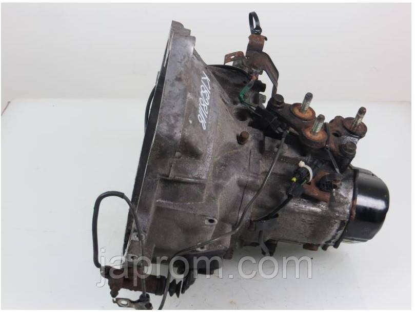 МКПП Механическая коробка передач Mazda 323 BA 1.8 G5M01